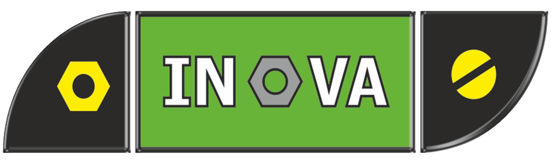 INOVA GmbH-Logo