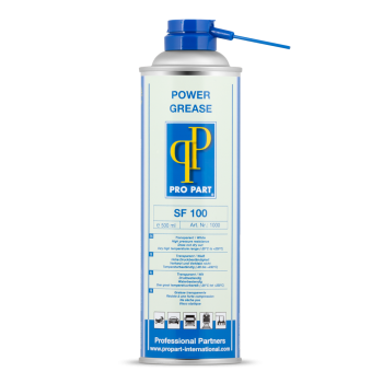 POWER GREASE 500 ml
