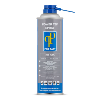 POWER TEF SPRAY 500 ml