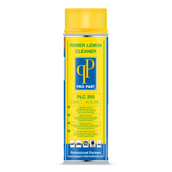 POWER LEMON CLEANER 500 ml