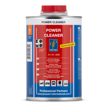 POWER CLEANER 1 ltr.