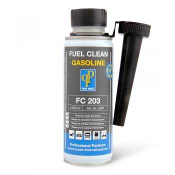 FUEL CLEAN GASOLINE 250 ml