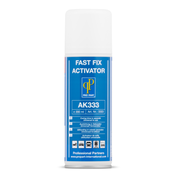 FAST FIX ACTIVATOR 200 ml